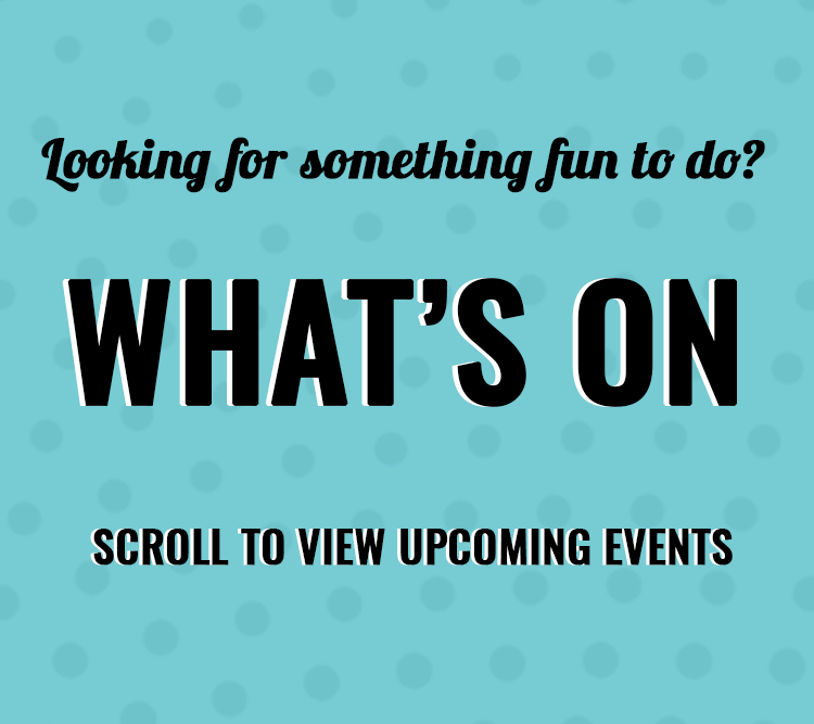 What's On Events