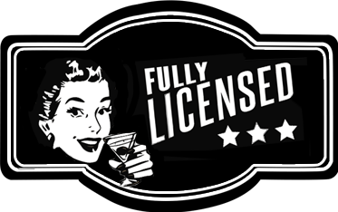 Fully Licensed Bar