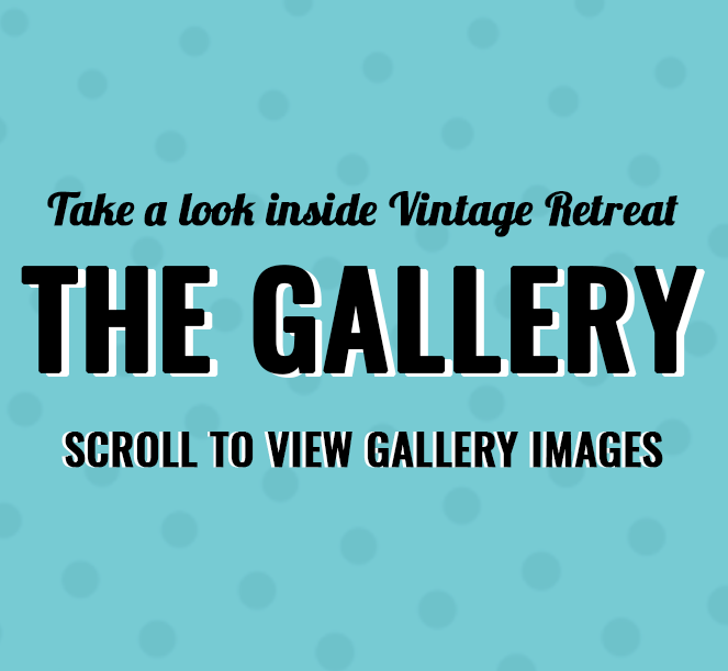 The Gallery Mobile Banner